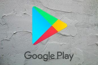 Waar is de lijst met bèta-apps in de Google Play Store gebleven?