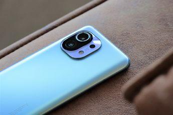 'Xiaomi Mi 12 komt in december als eerste met Snapdragon 898'