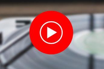 YouTube Music heeft nu 50 miljoen abonnees, sneller dan verwacht