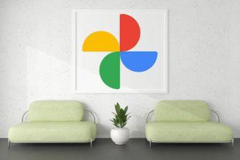 Google Foto's krijgt Material You-design: zo ziet het eruit