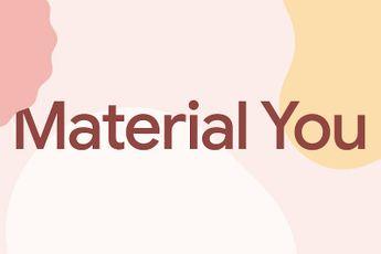 Google rolt Material You-design uit voor Gmail, Drive en meer