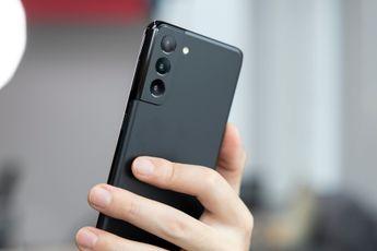 Samsung onthult eerste 200 MP camerasensor voor telefoons