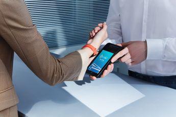 Xiaomi Mi Band 6-variant met betaling via NFC komt naar Europa
