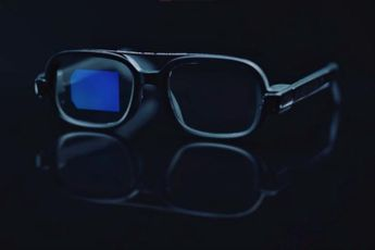 Xiaomi Smart Glasses: slimme augmented reality-bril met Android