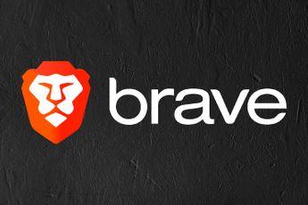 Brave Search kan je nu als standaardzoekmachine van Brave Browser instellen