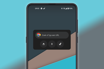 Google Chrome krijgt 3 nieuwe widgets: zo activeer je ze al