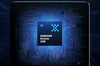 'Steeds meer Samsung-telefoons krijgen Exynos processor'