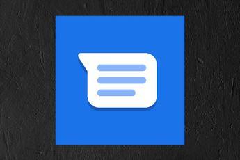 Google Berichten herinnert je nu bij onbeantwoorde berichten [Exclusief]