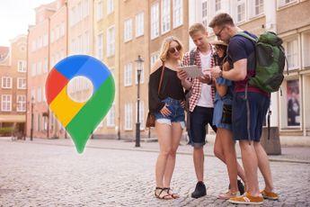6 Google Maps-tips waar je (misschien) nooit van gehoord hebt