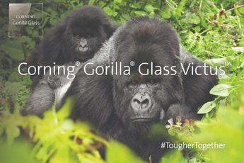 Gorilla Glass uitgelegd: de wrijving tussen kras en barst