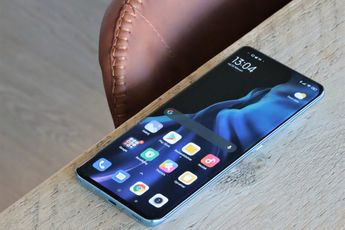 'Xiaomi-flagship met 4K-scherm en gebogen randen op komst'