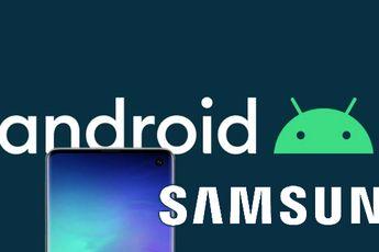 Samsung Galaxy Note 10: uitrol stabiele Android 10-update van start