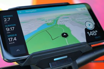 COBI.Bike review: samensmelting van smartphone en fiets