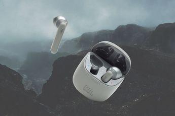 JBL TUNE 225TWS videoreview: goed voor zijn geld en fysieke knoppen