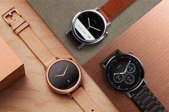 'Google wil corona-apps op Wear OS-smartwatches laten werken'