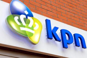 KPN Unlimited-klanten kunnen nu 8 GB data per dag verbruiken