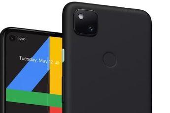 Eerste beveiligingsupdate van 2021 beschikbaar voor Pixel-telefoons