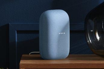Google Nest Audio review: Hey Google, vertel over de plus- en minpunten