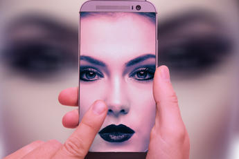 Google en Snapchat stoppen samen met de term 'beautyfilter'