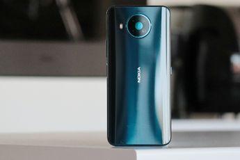 'Nokia X50-topmodel heeft 108 MP camera en QHD-scherm'