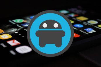 Beste Android-apps in de Google Play Store week 45 - 2020