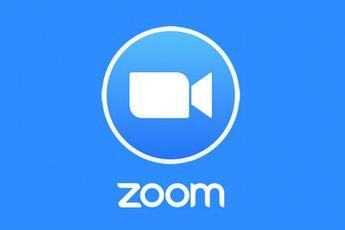 Zoom lanceert live ondertiteling voor videovergaderingen