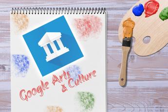7 geweldige dingen die je nog niet kende in Google Arts & Culture