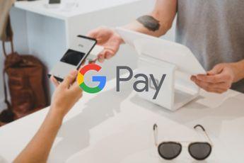 Google Pay van start bij drie banken in Nederland: dit zijn de andere banken van plan
