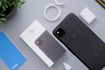 Google stelt beveiligingsupdate van maart beschikbaar voor Pixel-telefoons