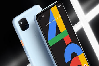 Android-beveiligingsupdate oktober beschikbaar voor Google Pixels
