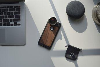 'Google Camera 8.1 brengt Pixel 5-functies naar oudere Pixel-telefoons'