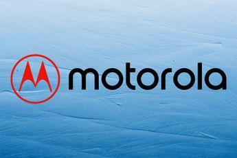 'Motorola Edge S wordt een high-end telefoon'