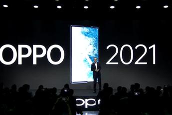 OPPO werkt aan telefoons met uitneembare cameramodules