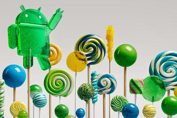 Download Android 5.0 voor Nexus 7 (2012) als factory image