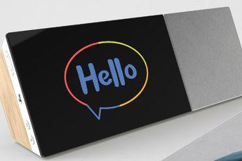 Archos Hello is een Smart Display met Google Assistant
