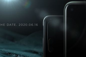 HTC lanceert Desire 20 Pro op 16 juni, nieuwe teaser verschenen