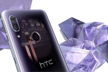 HTC lanceert twee nieuwe middenklassers: HTC U19e en HTC Desire 19 Plus