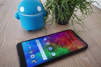 Wiko View 2 Plus review: degelijke smartphone in een goedkoper jasje
