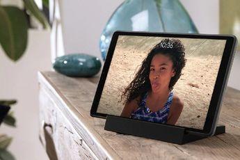 Lenovo Smart Tab M8 review: dit zijn de plus- en minpunten