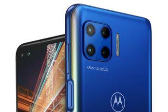 Motorola Moto G 5G Plus krijgt langverwachte Android 11-update