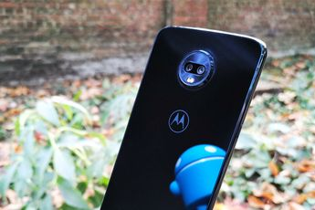 Motorola Moto Z3 Play review: sterke concurrent in het middensegment