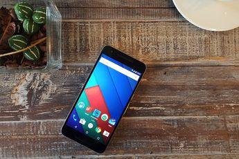 Review Nexus 6P: eindelijk is Nexus weer koning van Android