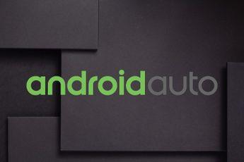 Zo start je Android Auto telkens automatisch op je telefoon