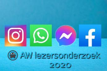 Lezersonderzoek 2020: privacy, fraude en vertrouwen in Facebook en WhatsApp