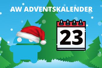 AW Adventskalender dag 23: win de router en repeater van Fritz!