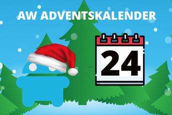 AW Adventskalender dag 24: win de OPPO Watch 46mm Wi-Fi