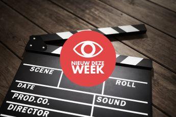 Nieuw deze week op Netflix, Amazon Prime Video, Videoland, Kobo en Spotify (week 42)
