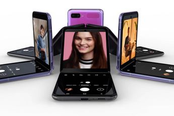 'Samsung Galaxy Z Flip 3: dit weten we over goedkopere foldable'