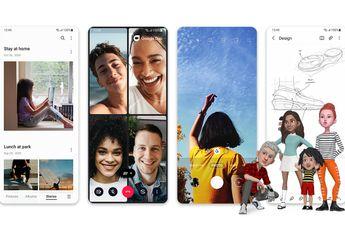 Samsung Galaxy A50 en A70 ontvangen Android 11 in Nederland