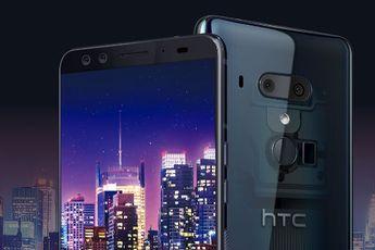 HTC: Desire 20 Pro-renders- en specificaties, nog steeds rode cijfers